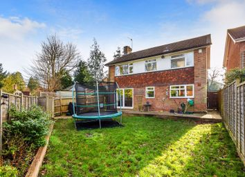 4 bed detached house for sale in The Cedars, Reigate RH2