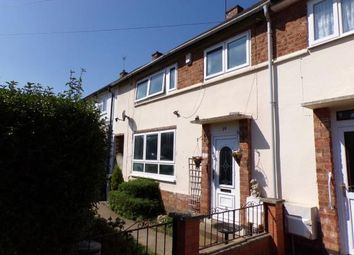 Thumbnail 4 bed town house for sale in Somers Road, Thurnby Lodge, Leicester, Leicestershire