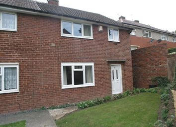 Thumbnail 3 bed semi-detached house for sale in Hyatts Walk, Rowley Regis