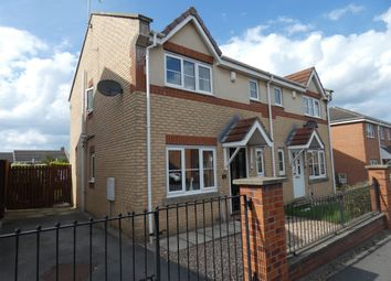 3 bed semi-detached house for sale in Stirling Way, Sheffield S2
