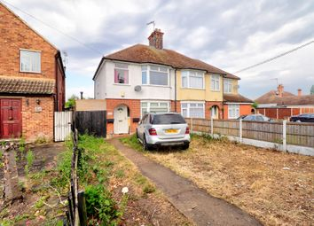 South Road, South Ockendon RM15. 3 bed semi-detached house