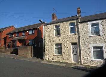 Thumbnail 2 bed end terrace house for sale in John Street, Barry