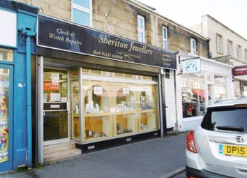 Thumbnail Retail premises to let in Moorland Road, Bath