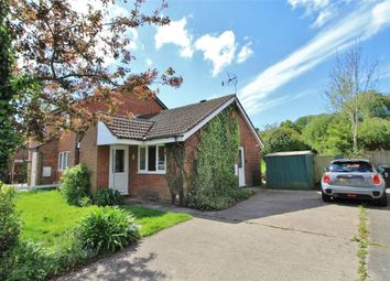 Thumbnail 2 bed semi-detached bungalow for sale in St. Brides Gardens, Newport