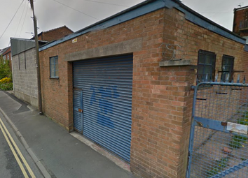 Thumbnail Light industrial to let in Querneby Road, Nottingham
