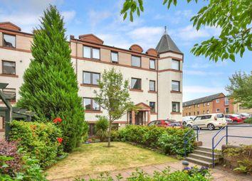 Thumbnail 2 bed flat for sale in 7/2 Dorset Place, Merchiston, Edinburgh