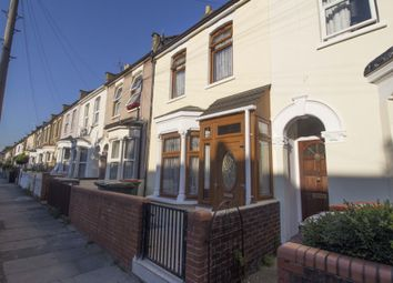 Thumbnail 5 bed terraced house for sale in Caistor Park Road, Stratford
