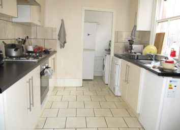 Thumbnail 4 bed semi-detached house to rent in Peveril Road, Beeston
