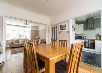 Thumbnail 3 bed terraced house for sale in Portland Avenue, Gravesend, Kent
