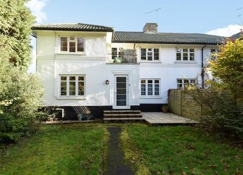 Thumbnail 2 bedroom flat to rent in Broomfield Park, Sunningdale