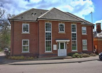 Thumbnail 1 bedroom flat for sale in Berrywood Close, Duston, Northampton
