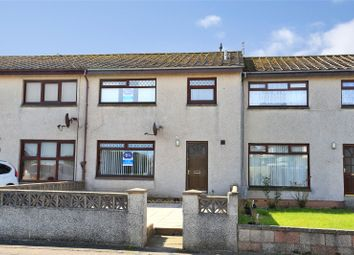 Thumbnail 3 bedroom terraced house to rent in 3 Hawthorn Road, Peterhead