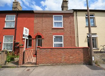 Thumbnail 3 bedroom terraced house for sale in Southwell Road, Lowestoft