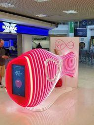Thumbnail Retail premises to let in Kiosk 1, The Ashley Centre, Epsom