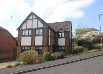 Thumbnail 5 bed detached house for sale in Marshbrook Close, Hindley, Wigan