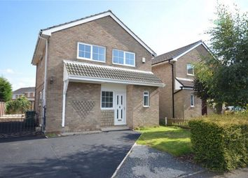 Thumbnail 3 bed detached house for sale in Wentworth Drive, Emley, Huddersfield, West Yorkshire