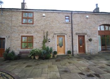 Thumbnail 2 bed terraced house for sale in Edenfield Road, Norden, Rochdale, Greater Manchester