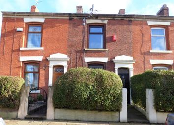 Thumbnail 2 bed terraced house for sale in Byron Terrace, Blackburn, Lancashire