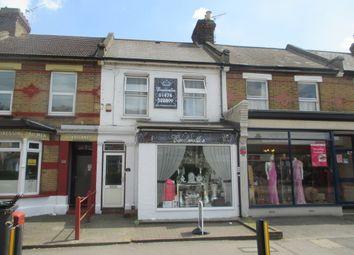 Thumbnail 2 bed flat to rent in Pelham Road South, Northfleet, Gravesend
