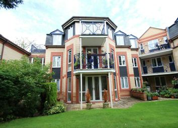Thumbnail 2 bed property for sale in Silverdale, Racefield Road, Altrincham