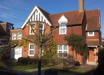 Thumbnail 5 bed detached house for sale in Athenaeum Road, Whetstone