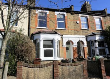 Thumbnail 3 bedroom terraced house for sale in Campus Road, Walthamstow, London