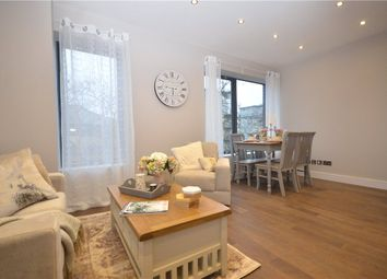 Thumbnail 2 bed flat for sale in 2 The Braccans, London Road, Bracknell