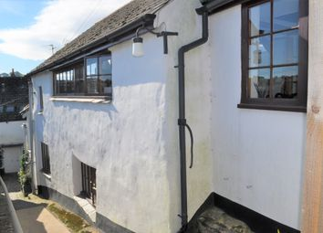 Thumbnail 1 bed cottage for sale in Church Street, Modbury, South Devon
