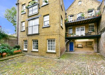Thumbnail 2 bedroom flat for sale in Ockendon Mews, Ockendon Road, London