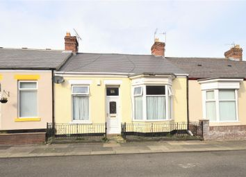 Thumbnail 3 bed cottage for sale in Queens Crescent, High Barnes, Sunderland