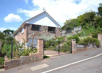 Meadow Close, Budleigh Salterton, Devon EX9. 3 bed detached bungalow