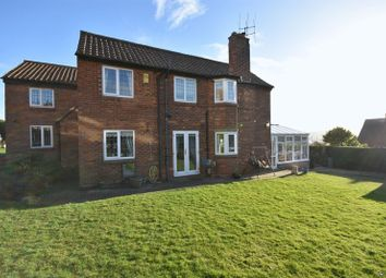 Thumbnail 5 bed detached house for sale in Mount Pleasant East, Robin Hoods Bay, Whitby