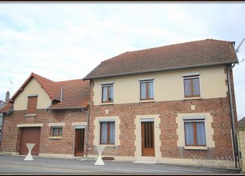 Thumbnail 4 bed property for sale in Champagne-Ardenne, Ardennes, Vouziers