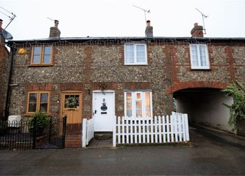 Thumbnail 2 bed cottage for sale in Station Road, Chinnor, Oxfordshire