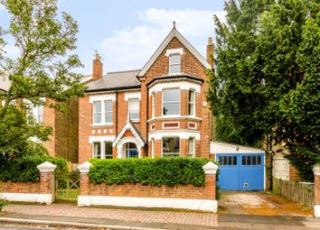 Thumbnail 7 bed property to rent in Elm Road, Beckenham