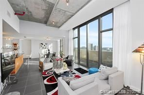 Thumbnail 2 bed apartment for sale in 3301 Ne 1 Ave, Miami, Florida, United States Of America