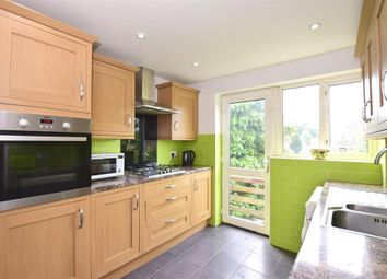 Thumbnail 3 bed semi-detached house for sale in Sundridge Drive, Walderslade, Chatham, Kent