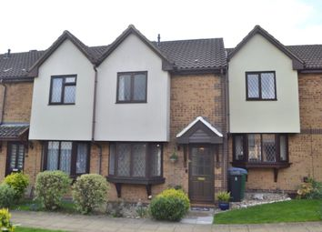 Thumbnail 2 bedroom terraced house to rent in Alder Walk, Watford