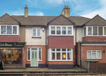 Thumbnail 3 bed detached house to rent in 63 Pound Street, Carshalton, Surrey