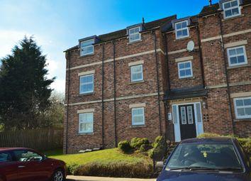 Thumbnail 2 bedroom flat to rent in New School Road, Mosborough, Sheffield