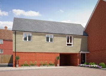 Thumbnail 2 bed flat for sale in Winchester Road, Basingstoke, Hampshire