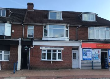 Thumbnail 6 bed terraced house to rent in Burgess Road, Southampton, Hampshire