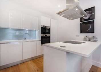 Thumbnail 2 bed flat for sale in Alexandra Avenue, Battersea Park