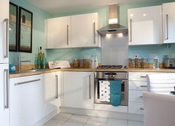 Thumbnail 4 bed detached house for sale in Collerick Close, Lloyd Mews, Alsager