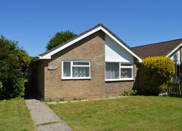 Thumbnail 3 bed bungalow for sale in Woodpecker Drive, Weston-Super-Mare