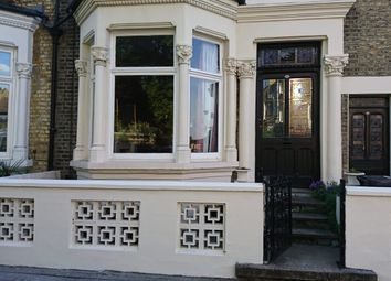 Thumbnail 4 bed terraced house to rent in Branksome Road, London
