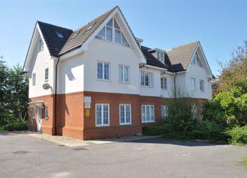Thumbnail 2 bed flat for sale in Furlong Court, 2 Norfolk Road, Uxbridge