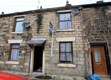 Thumbnail 2 bedroom property for sale in Bury Old Road, Ainsworth, Bolton