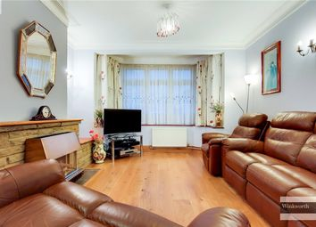 3 bed end terrace house for sale in Mollison Way, Edgware HA8