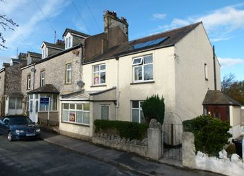 Thumbnail 3 bed semi-detached house for sale in Coastal Road, Hest Bank, Lancaster